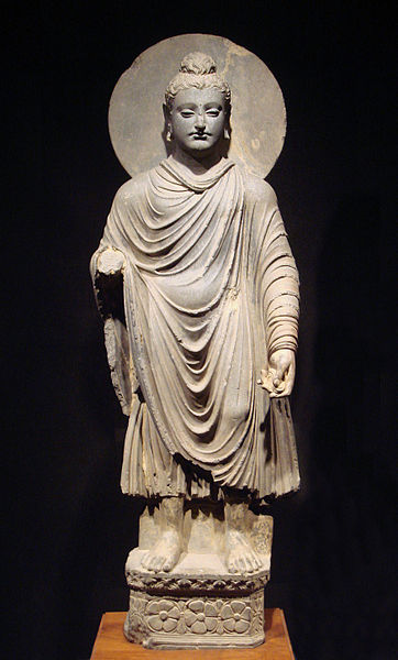 362px-Gandhara_Buddha_(tnm)
